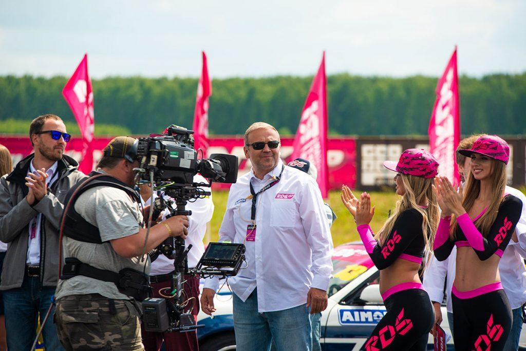 """32864 """"Toyota Gazoo Racing заходит в Россию с серьезными намерениями"""""""