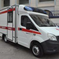 33737 «Группа ГАЗ» представила в Москве новый модульный АСМП класса С