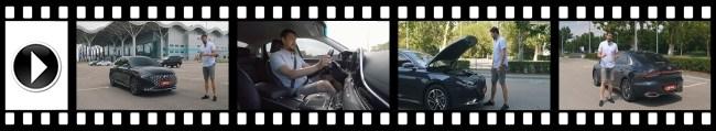 33871 Hyundai Grandeur: способ выделиться в сером потоке конкурентов. Hyundai Grandeur