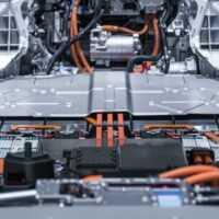 33888 Илон Маск предсказал прорыв в технологиях батарей электромобилей