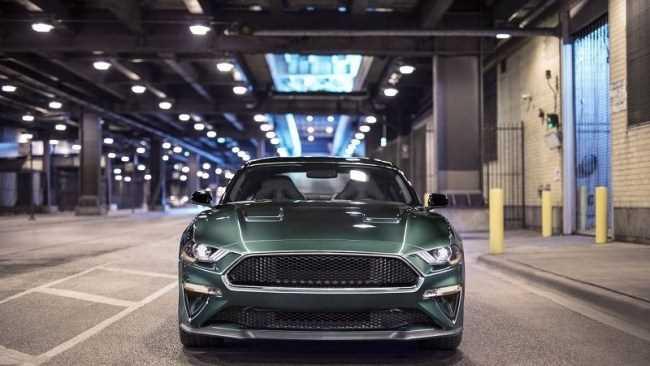 33944 Легендарный: Ford Mustang. Ford Mustang