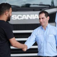33617 Scania в России выпустила полис КАСКО для тяжелых грузовиков