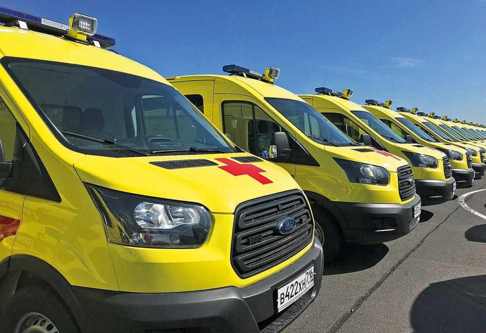 Доктор едет: как пандемия подстегнула спрос на отечественные скорые