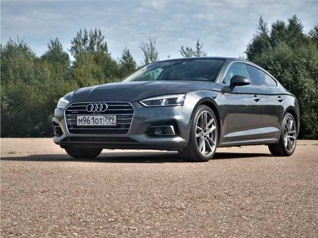 34334 Audi A5 Sportback - Куланц. Audi A5 Sportback