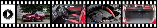 34409 Haval H2: соперник для Suzuki Vitara и KIA Sportage?. Haval H2 Blue Label