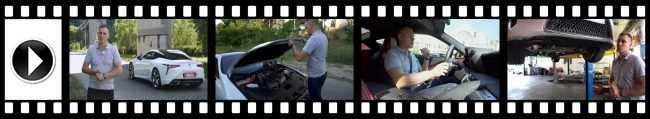 34282 Lexus LC 500h: спорткар на каждый день. Lexus LC 500h