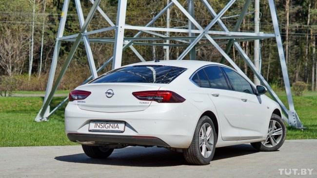 34082 Можно ли ездить экономно с 1.5 Turbo и механикой? Opel Insignia. Opel Insignia Grand Sport