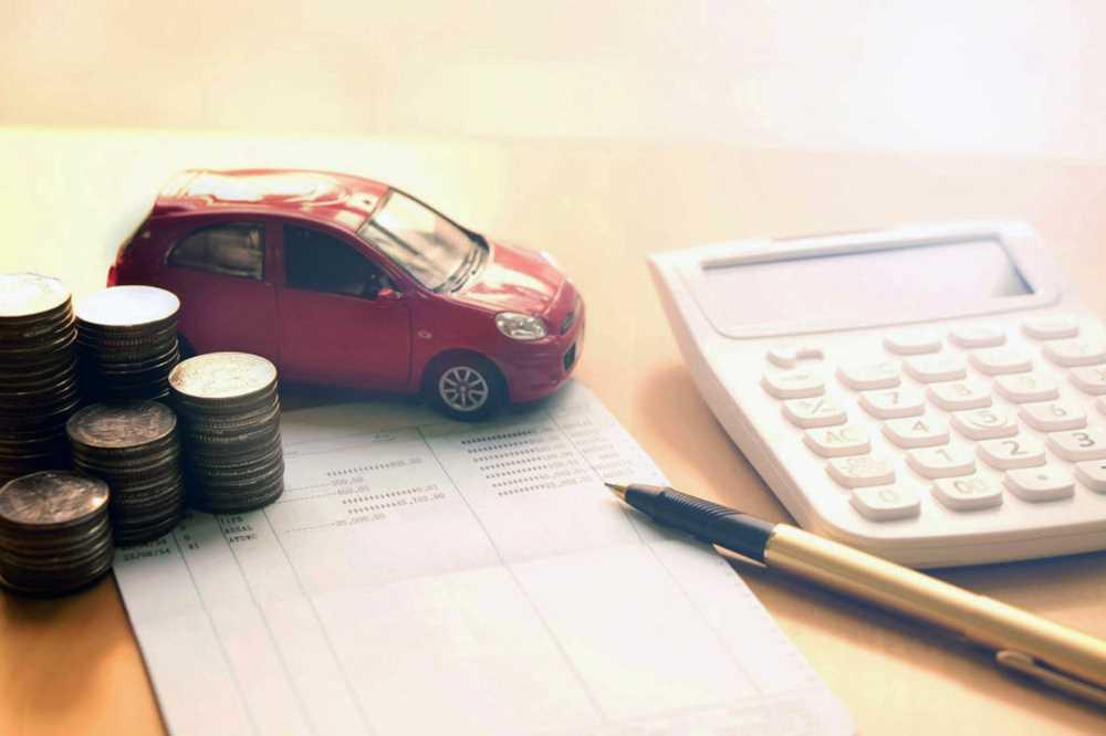 33990 Правительство отказалось отменять транспортный налог в России