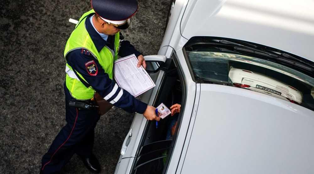 Новый КоАП позволит «обнулять» нарушения ПДД