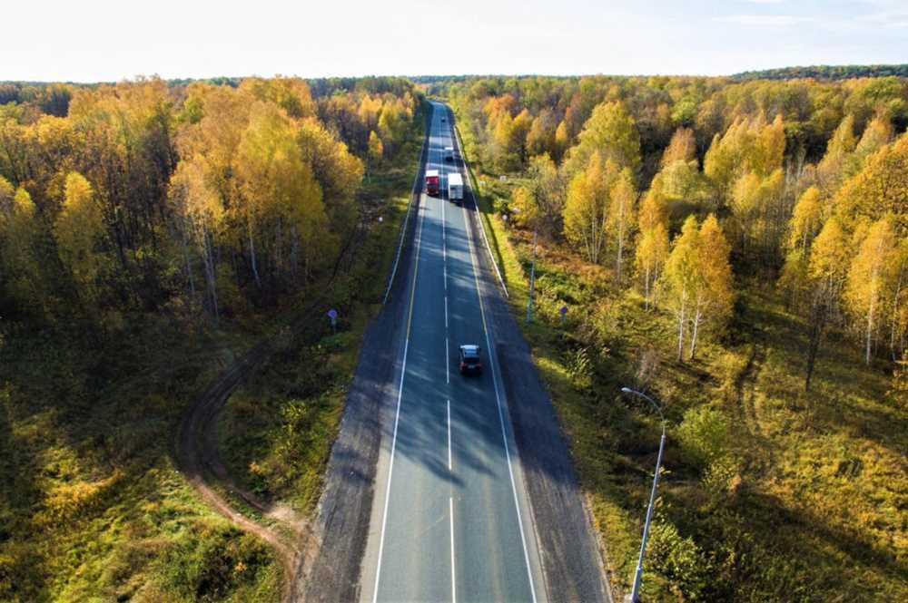 От Урала до Краснодара можно будет доехать на 10 часов быстрее