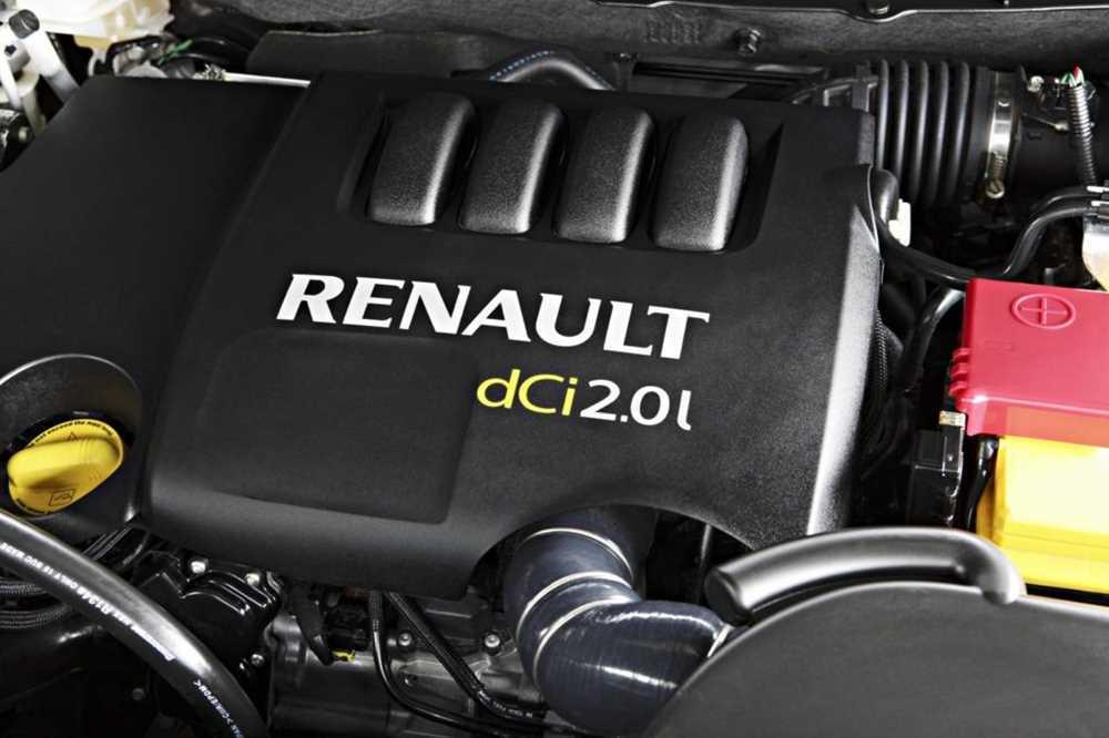 Renault завершает разработку дизельных моторов