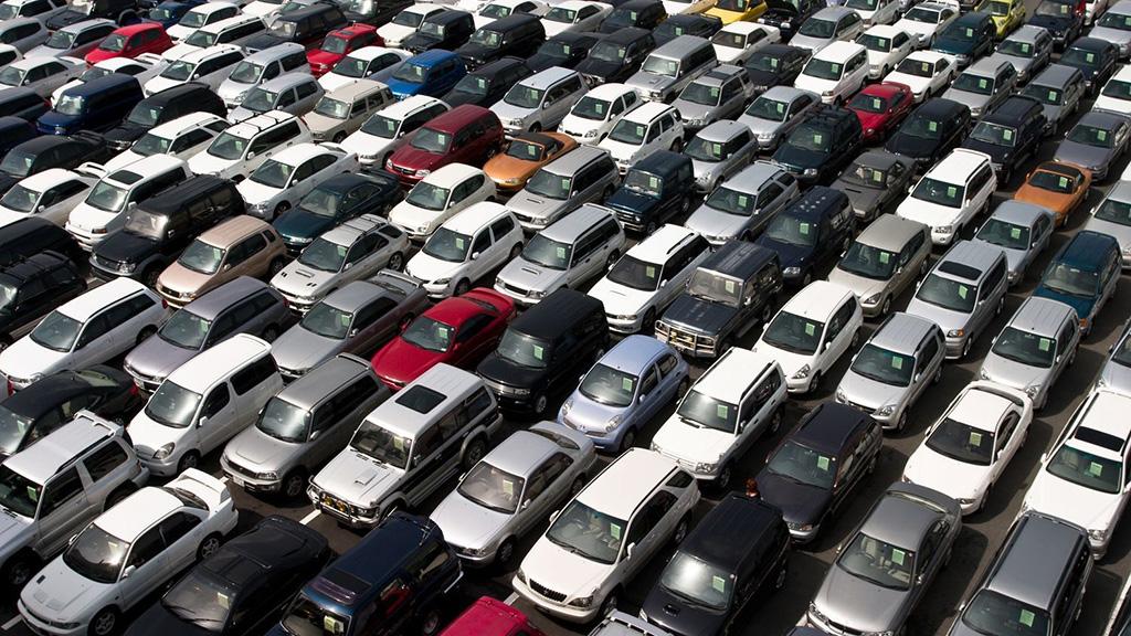 Российские автолюбители назвали самые надёжные авто
