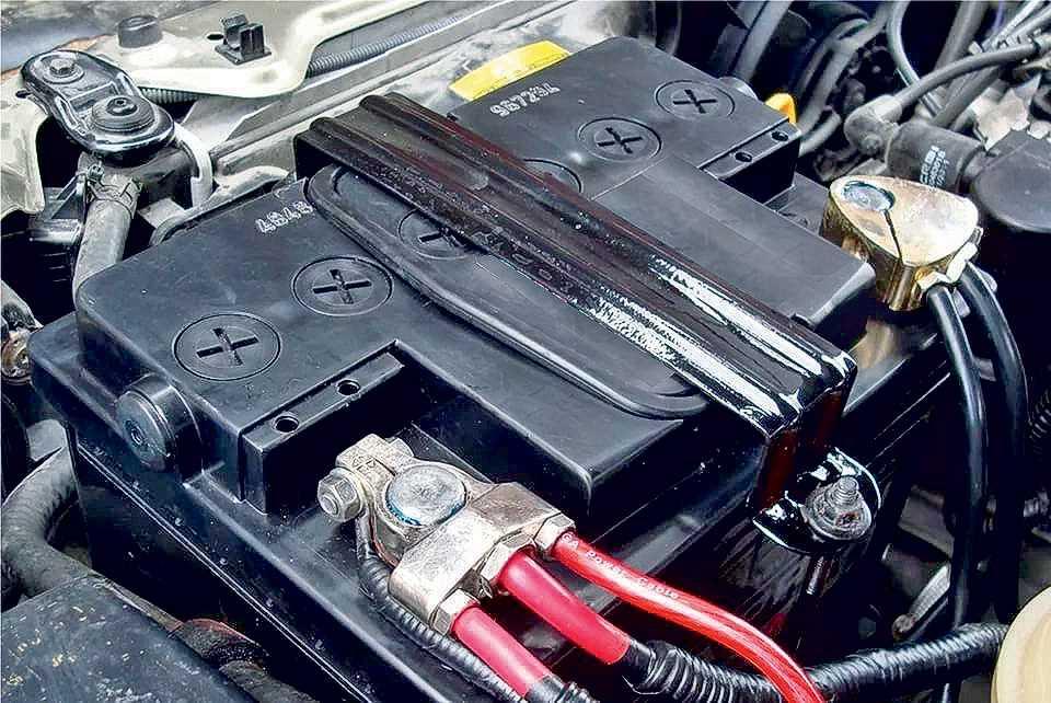 Как выбрать автомобильный аккумулятор?