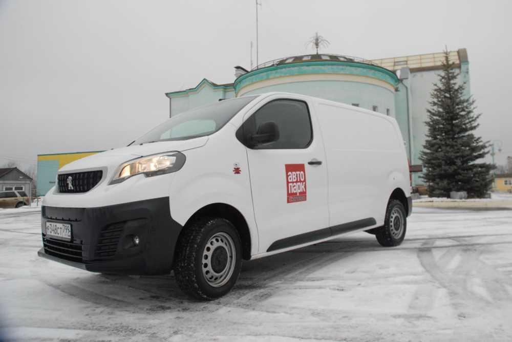 Названы победители конкурса «Лучший коммерческий автомобиль года в России»