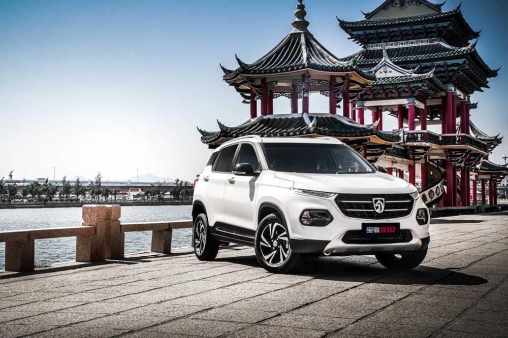 Названы регионы РФ, где больше всего любят китайские машины