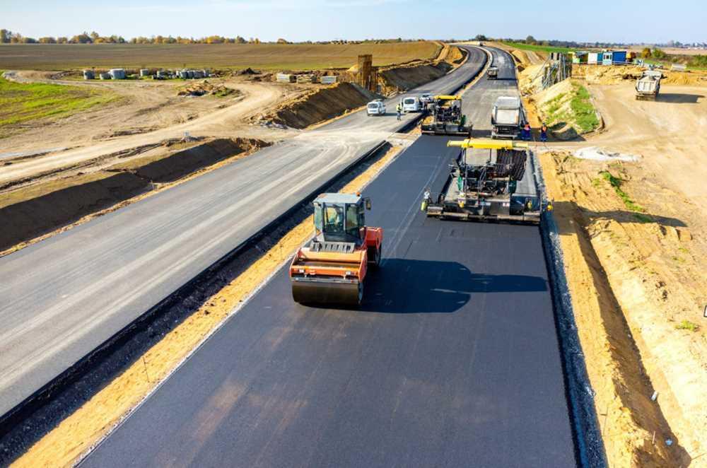 В России некоторые дороги разрешат строить без документов