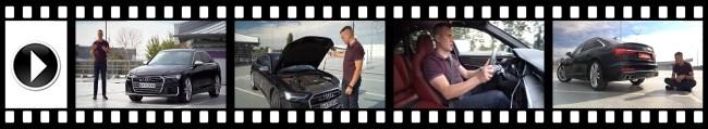 34953 Audi S6: мягкий дизельный спорт. Audi S6 (C8/4K)