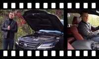 Lexus LX 450d: пока что не из прошлого. Lexus LX 570/450d