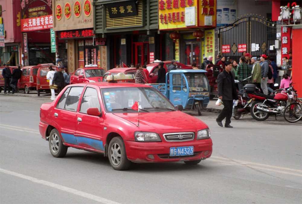 В Китае закрылась старейшая компания, выпускавшая двигатели для «Оки»