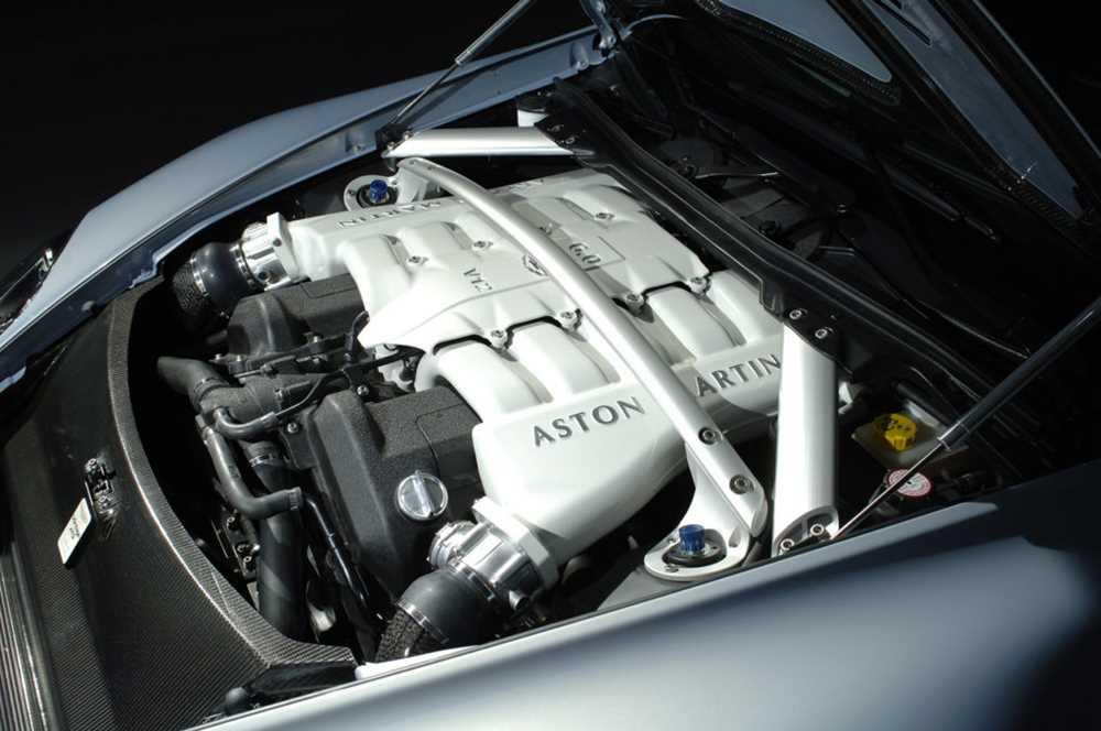 Aston Martin продолжит выпускать машины с ДВС