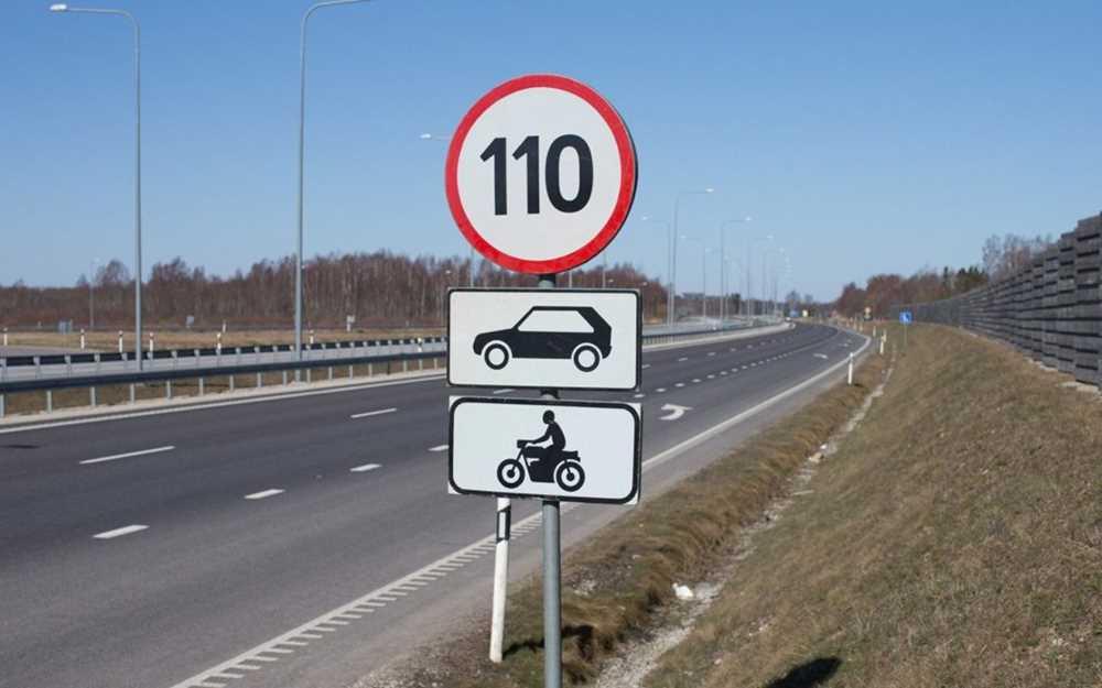 Российские водители поддерживают нештрафуемый порог скорости