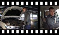 Бензиново-дизельная драка: 3.0 TSI vs 3.0 TDI в Volkswagen Touareg. Volkswagen Touareg