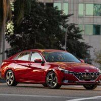 35249 Новая Hyundai Elantra: куда катятся корейцы?. Hyundai Elantra
