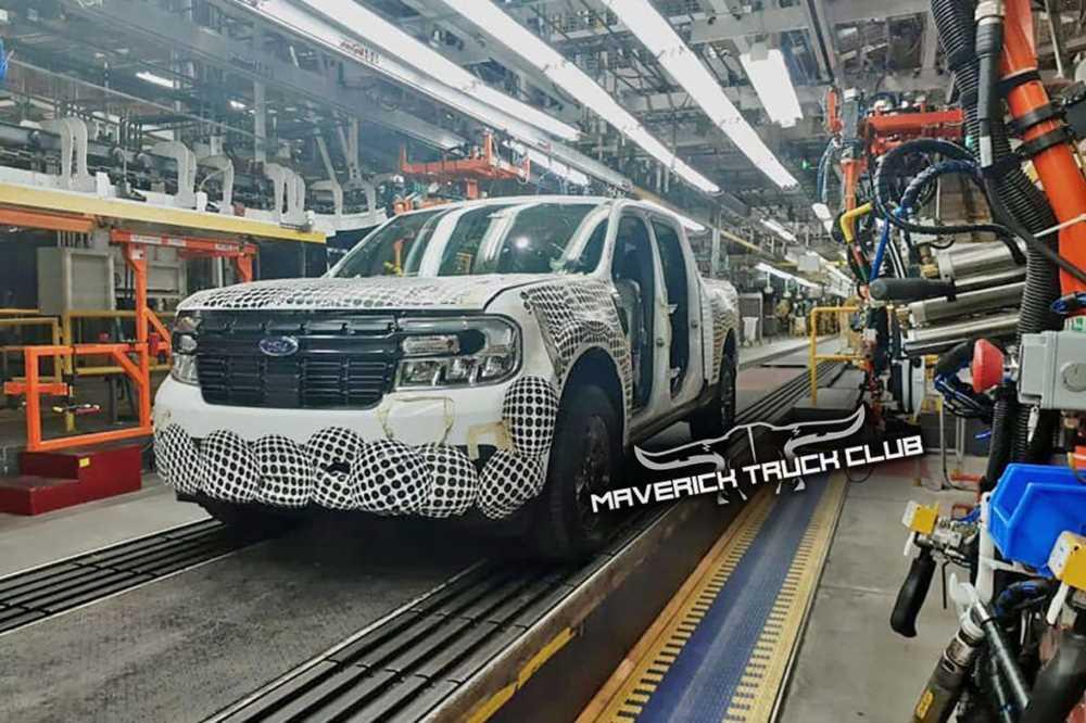 Ford намерен бороться с утечкой информации о будущих новинках