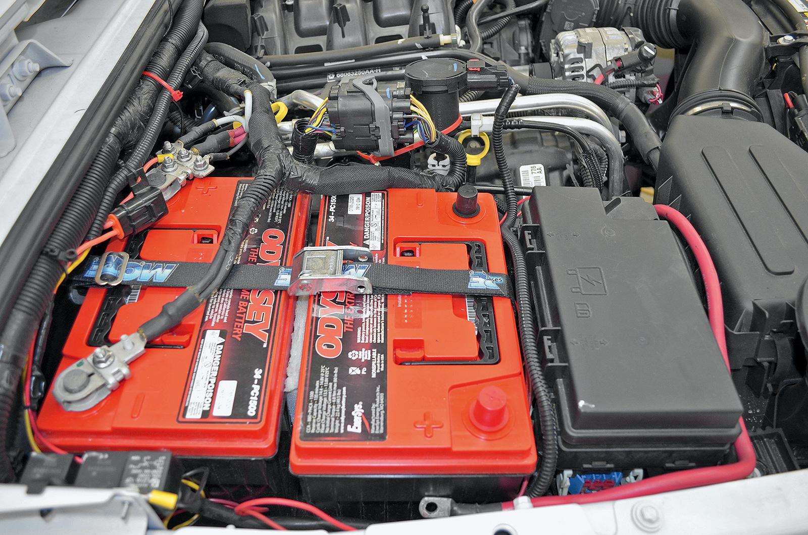 35802 Аккумулятор для грузовика. Дорогие батареи против бюджетных: в чем разница?
