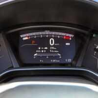 36101 Кроссовер Honda CR-V обновили, но главный вопрос остался. Honda CR-V
