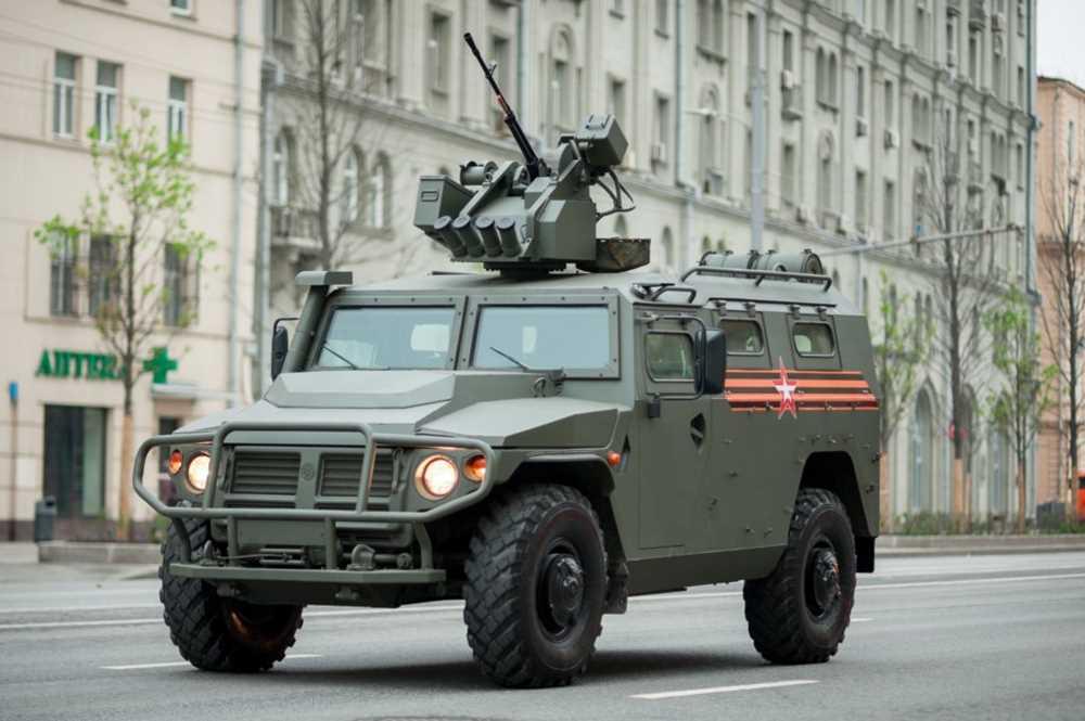 В России от прохождения техосмотра освободят некоторые виды транспорта