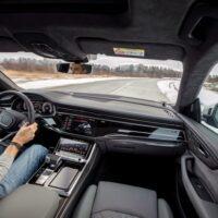 36221 Удваиваем шансы понять супердизель V8 4.0 с Audi SQ7 и SQ8. Audi SQ7 (4M)