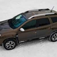36753 Новый мотор, новый салон и старые дорожные повадки: Renault Duster. Renault Duster