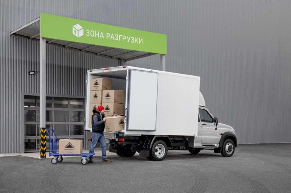 УАЗ представил свою «Полуторку»