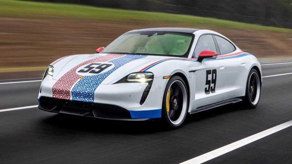 Porsche разрабатывает супербатарею для автоспорта