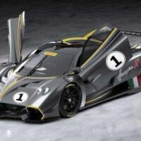 37349 Porsche разрабатывает супербатарею для автоспорта