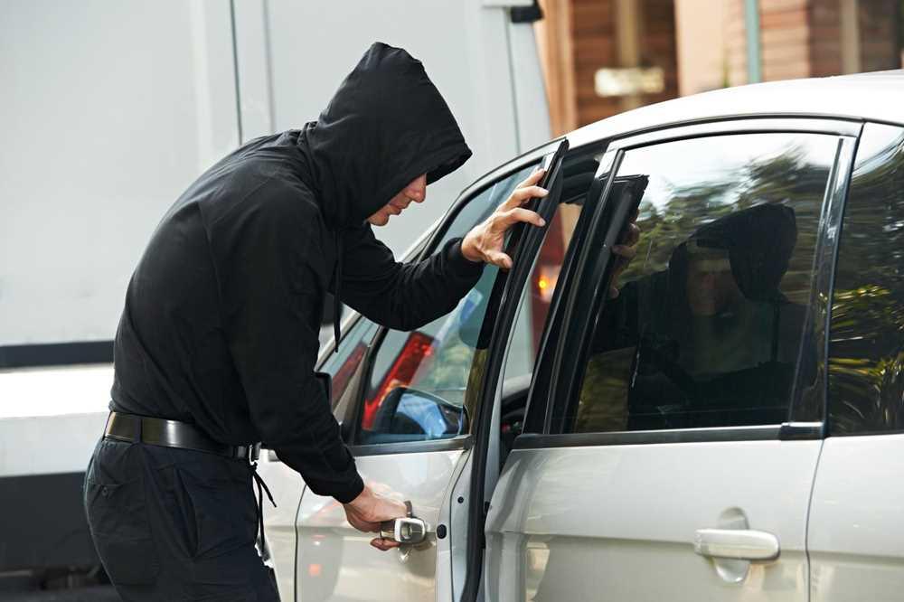 37347 Приемы, которыми пользуются угонщики: рассказываю, что делать, чтобы вашу машину не украли