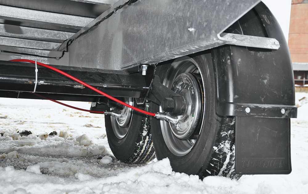 Прицеп на «ГАЗель Next»: везет 2,5 тонны и заменяет ещё один грузовик. Показываю, как он устроен