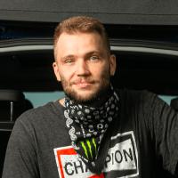 37840 Андрей Астапов: «Дрифт – это и работа, и хобби, и моя жизнь»