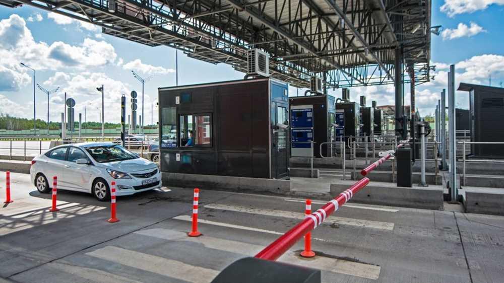 Россиянам разрешат бесплатный проезд по платным трассам: кому можно
