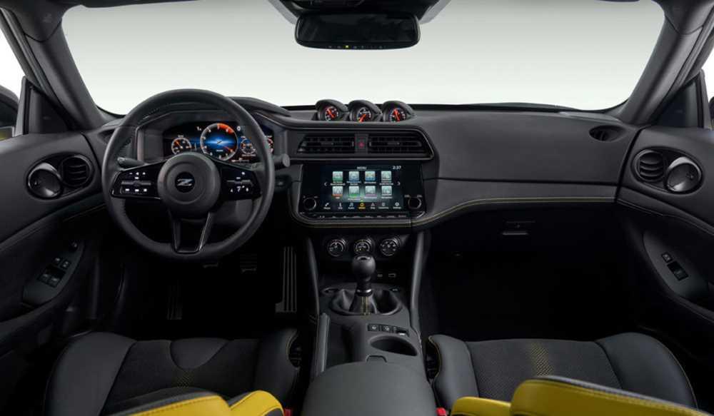 Не только кроссоверы: Nissan показал крутой бюджетный спорткар