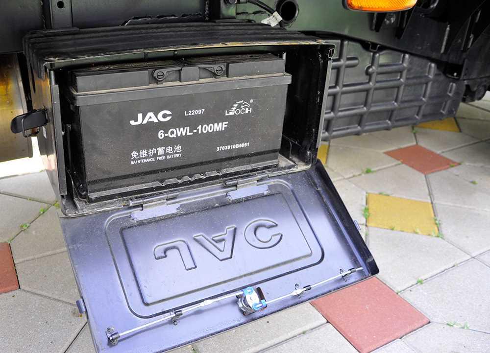 JAC N35: убийца «Газели»? Первые впечатления после большого пробега