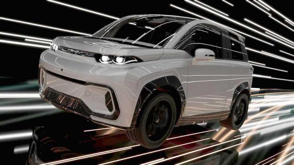 В России появятся три новых производителя электромобилей: они никогда не делали их раньше